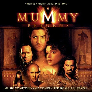 The Mummy Returns - Expanded Edition