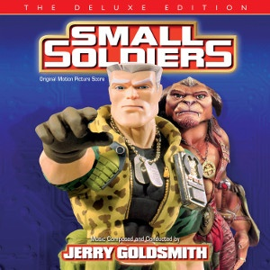 Small Soldiers - Limited Edition