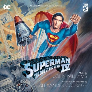 Superman IV: The Quest for Peace - Limited Edition