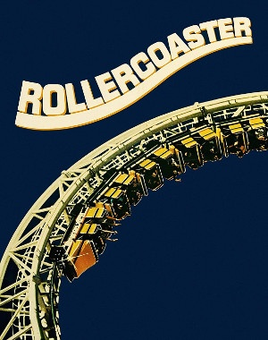 Rollercoaster - UK Edition