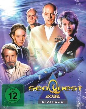 SeaQuest DSV [SeaQuest 2032] - Season 3