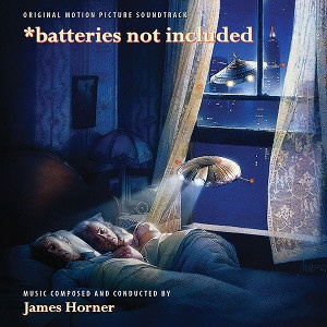 *Batteries Not Included - Expanded Edition