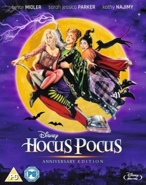 Hocus Pocus - Anniversary Edition