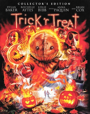Trick 'r Treat - Collector's Edition