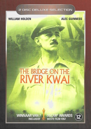 The Bridge on the River Kwai - Deluxe Selection