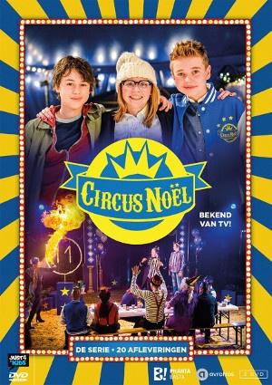 Circus Noël: De Serie