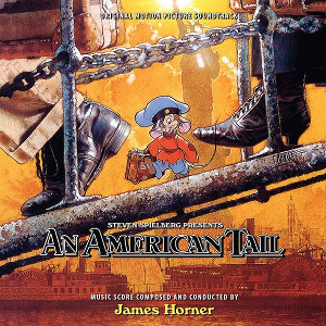 American Tail - Expanded Edition