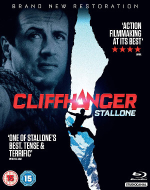 Cliffhanger - Special Edition