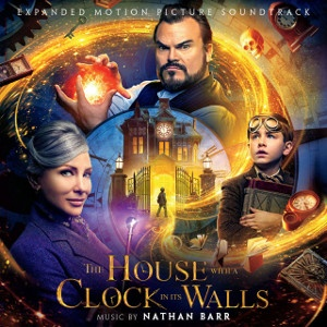 The House with a Clock in Its Walls - Limited Edition