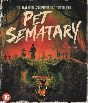 Pet Sematary (1989) - 30th Anniversary Edition