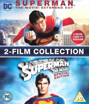 Superman: The Movie - Extended Cut & Special Edition