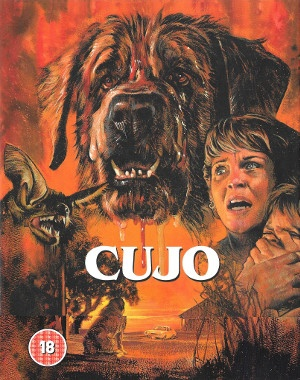 Cujo - Limited Edition