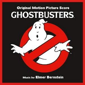 Ghostbusters (1984) - Original Score