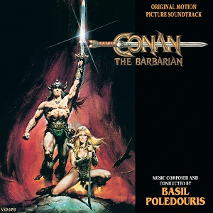Conan the Barbarian (1982) - Expanded Edition
