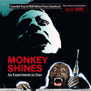 Monkey Shires - Expanded Edition