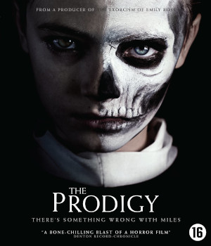 The Prodigy (2009)