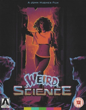 Weird Science - Special Edition