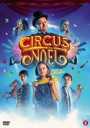 Circus Noël: De Film