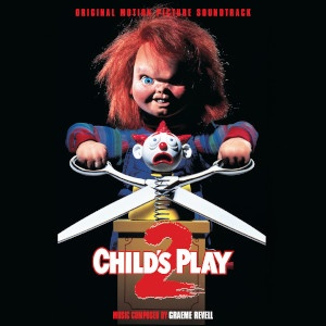 Child's Play 2 - Limited Edition