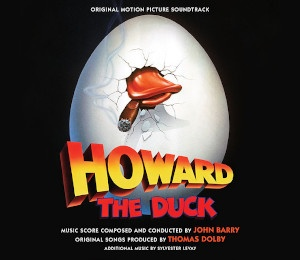 Howard the Duck - Expanded Edition