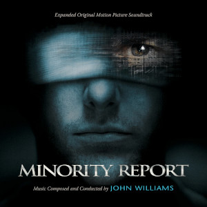 Minority Report - Limited Edition