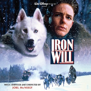 Iron Will - Expanded Edition