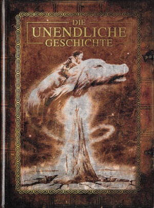 The NeverEnding Story [Die Unendliche Geschichte] - German Cut Limited Remastered Edition