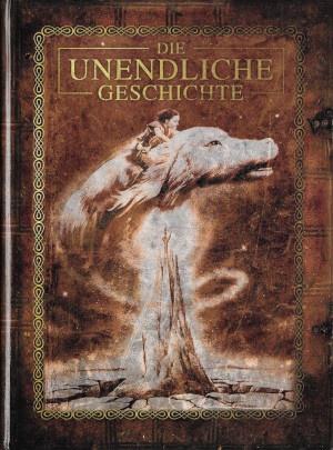 The NeverEnding Story [Die Unendliche Geschichte] - German Cut Limited Remastered Edition