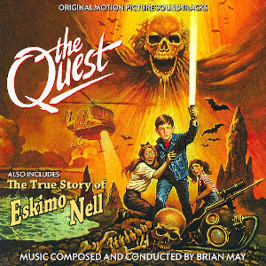 The Quest [Frog Dreaming] / The True Stroy of Eskimo Nell - Limited Edition