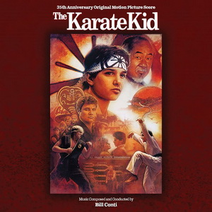 The Karate Kid - 35th Anniversary Limited Edition