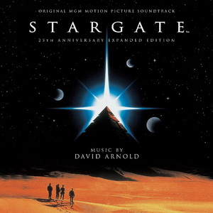 Stargate - 25th Anniversary Limited Edition