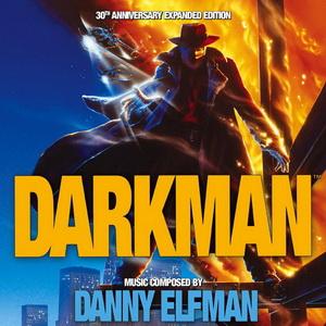 Darkman - Limited Edition
