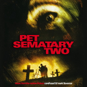 Pet Sematary Two - Limited Edition