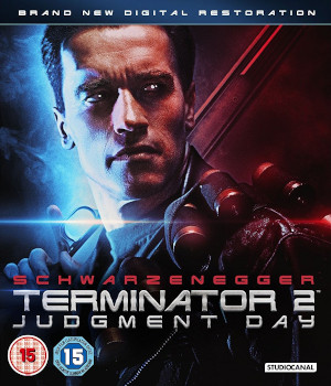 Terminator 2: Judgment Day - Remastered