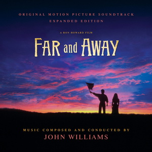 Far and Away - Limited Edition