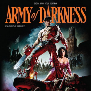 Army of Darkness - Remastered