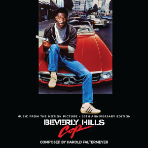 Beverly Hills Cop - 35th Anniversary Limited Edition