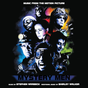 Mystery Men - Limited Edition
