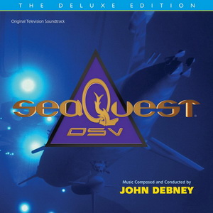 seaQuest DSV - Limited Edition