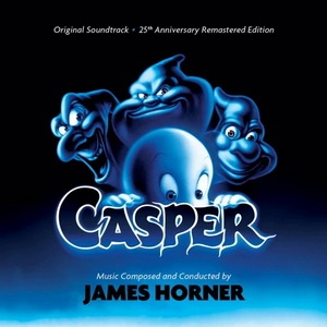 Casper - Limited Edition