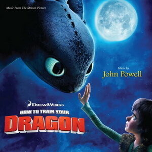 How to Train Your Dragon - Limited Edition
