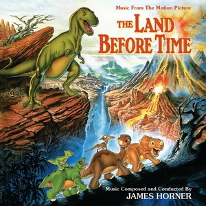 The Land Before Time - Expanded Edition