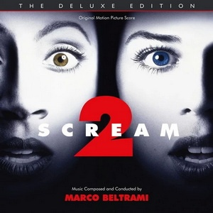 Scream 2 - Limited Edition