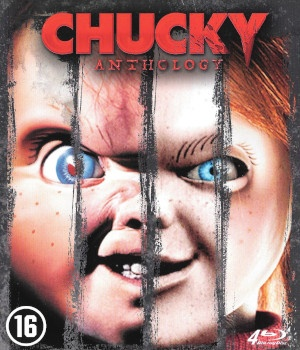 Chucky Anthology