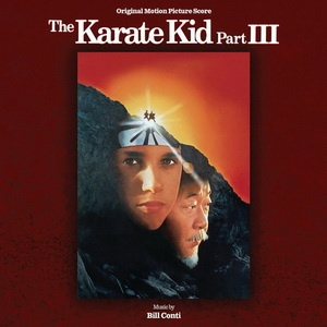 The Karate Kid Part III - Limited Edition