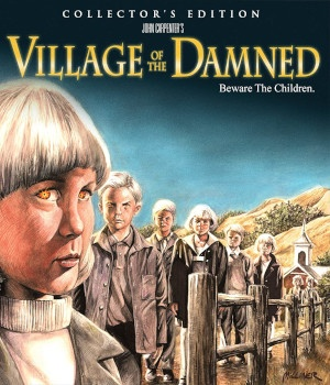 Village of the Damned (1995)