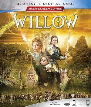 Willow - Special Edition