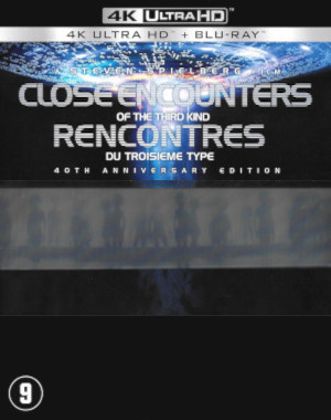 Close Encounters of the Third Kind - 40th Anniversary Edition