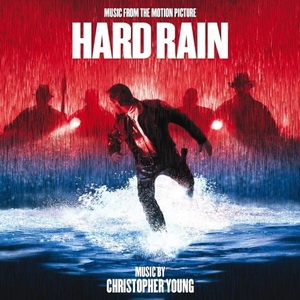 Hard Rain - Limited Edition