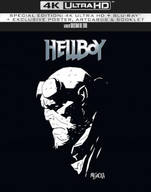 Hellboy (2004) - Special Edition